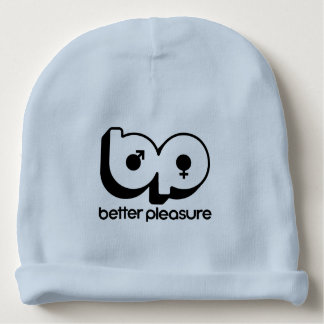 Better Pleasure Beanie! Baby Beanie
