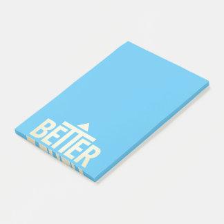 Better Post-it Notes