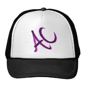 BETTER THAN A C.its an ac. Trucker Hat
