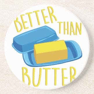 Better Than Butter Coaster