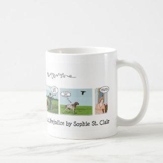 Better Than Darcy Coffee Mug