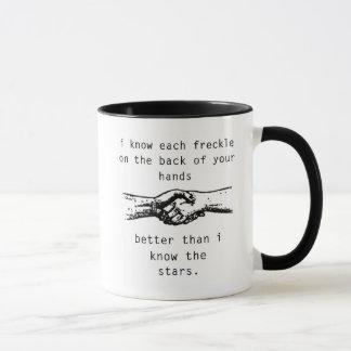 Better Than I Know The Stars Mug