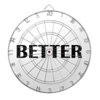 Better Together 1 Dartboard