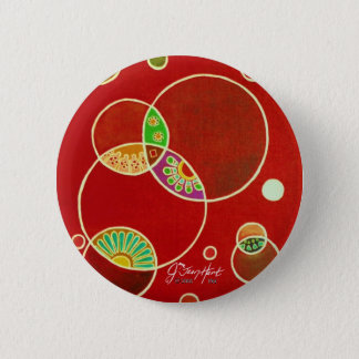 Better Together 2 Inch Round Button