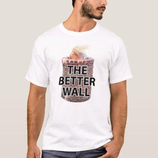 Better Wall Men's Light T-Shirt