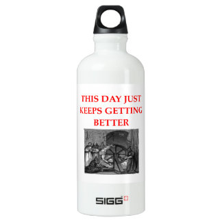 BETTER WATER BOTTLE