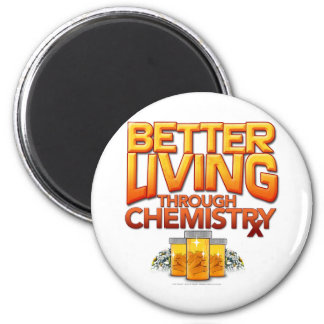 betterliving 2 inch round magnet