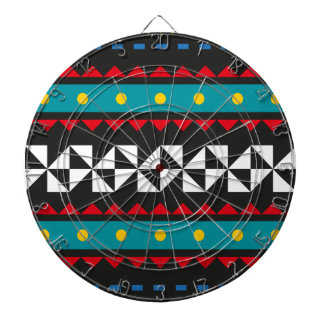 BettiBoo - Geometric Graphics Dartboards
