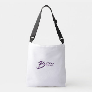 Betting On Me Cross Body Bag