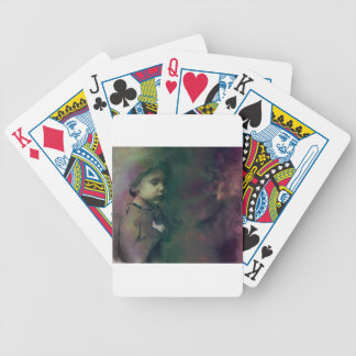 betting on the chances bicycle playing cards