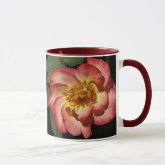 Betty Boop Roses Mug