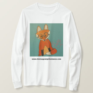 Betty Fox Long Sleeve (addt'l styles & colors) T-Shirt