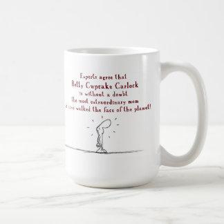 betty mum coffee mug