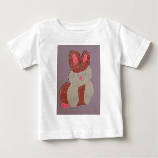 Betty the Rabbit Baby T-Shirt