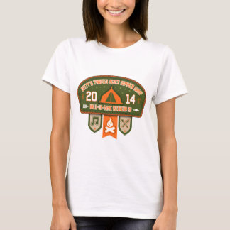 Betty's Twisted Acres Hall-of-Fame Weekend 22 T-Shirt