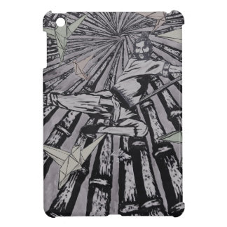 Between Real and Surreal by Carter L. Shepard iPad Mini Covers