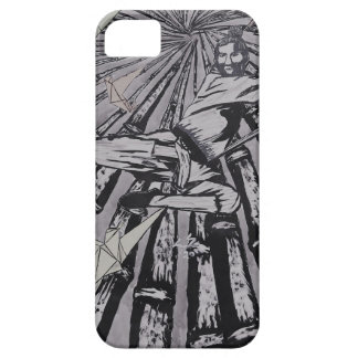 Between Real and Surreal by Carter L. Shepard iPhone 5 Cover
