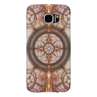 Between the Tick and the Tock Samsung Galaxy S6 Case