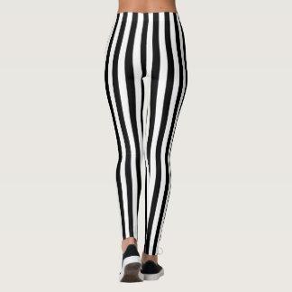 Between the Vertical Lines... Leggings