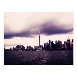 Between Water And Sky Postcard