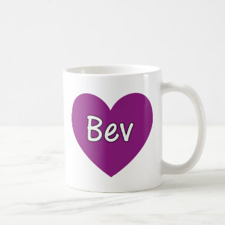 Bev Coffee Mug