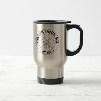 Beverage Protector Travel Mug