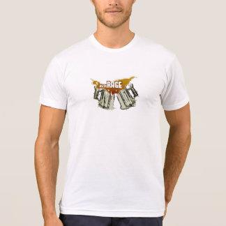 beveRAGE White-T (mens) T-Shirt