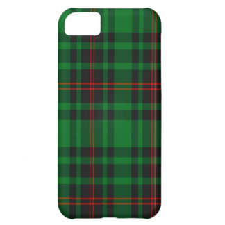 Beveridge Scottish Tartan iPhone 5C Covers