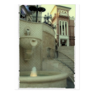 Beverly Hills 0009 Postcard