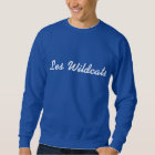 "Beverly Hills 90210 ""Les Wildcats"" Sweatshirt"