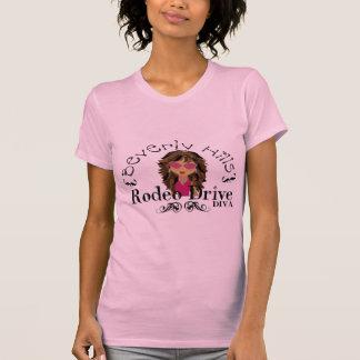Beverly Hills Diva T-Shirt
