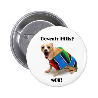 Beverly Hills? NOT! Pin