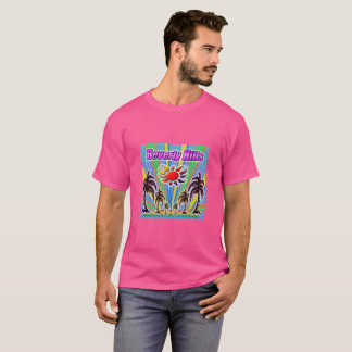 Beverly Hills Summer Love T-Shirt