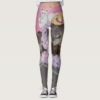 Bevin and Maude Leggings