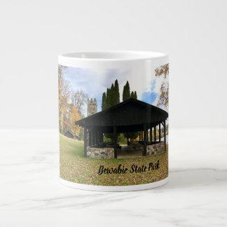 Bewabic State Park, Crystal Falls, MI Mug