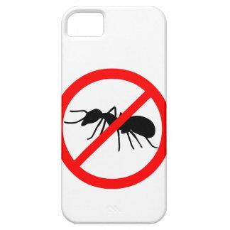 Beware, ants! iPhone 5 cases