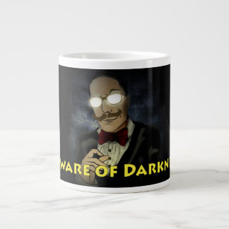 Beware of Darkness Logo Mug w/Text