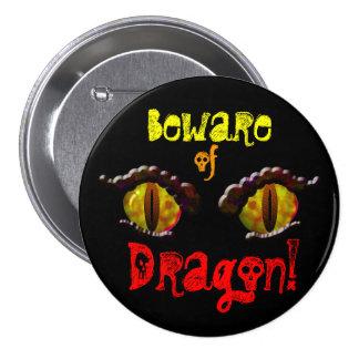 Beware of Dragon Button