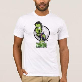 Beware of Mitt Zombie! T-Shirt