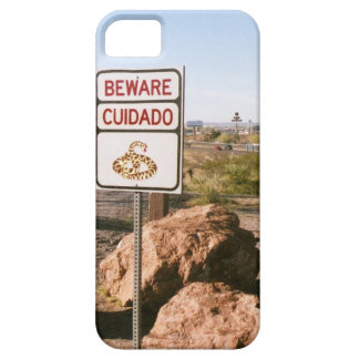 Beware Of The Snake Case For The iPhone 5