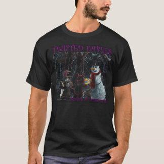 Beware of Winterland T-shirt