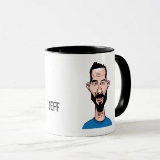 Bewear mug JEFF