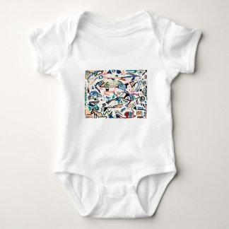 Beyond Analisis Baby Bodysuit