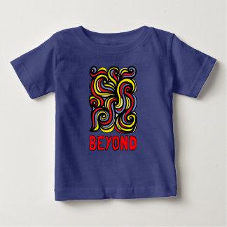 """Beyond"" Baby Fine Jersey T-Shirt"