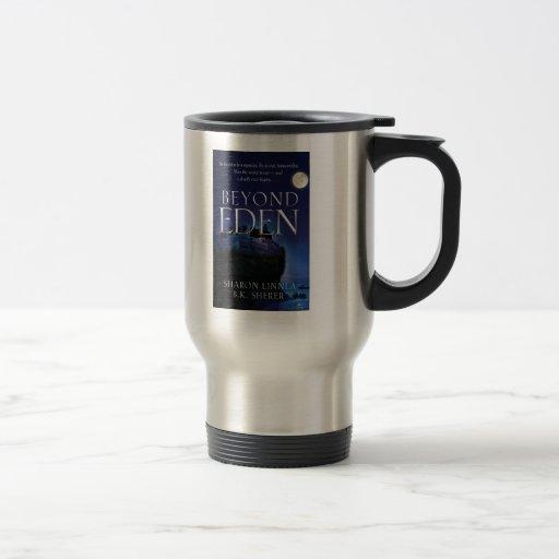 Beyond Eden Travel Mug