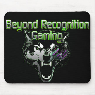 Beyond Mousepad