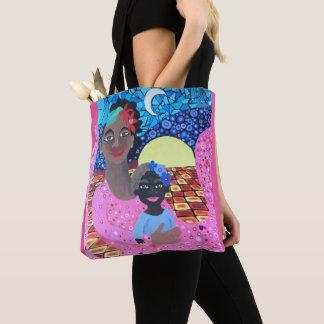 Beyond Paradise Tote Bag