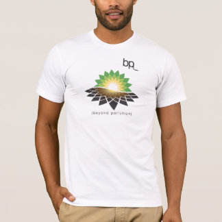 Beyond Pollution (BP) T-Shirt