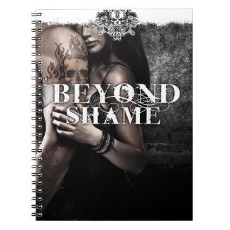 Beyond Shame Notebook