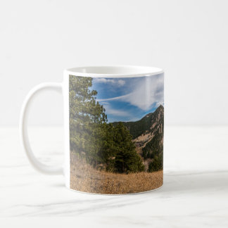 Beyond The Boulder Red Rocks Mug